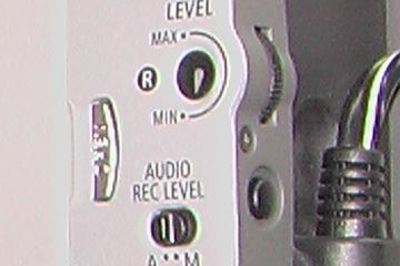 Testbild Panasonic SDR-S100